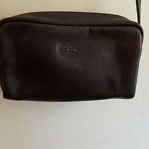 Longchamp mini cross body bag